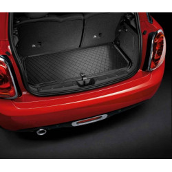 TAPIS DE COFFRE - HATCH 3 PORTES (F56)